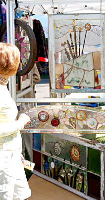 Photo credit: Penrod Arts Fair